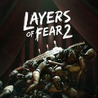 3D, adventure, Atmospheric, Bloober Team, casual, dark, first-person, Gun Media, Horror, indie, Layers of Fear 2, Layers of Fear 2 Review, PS4, PS4 Review, Psychological Horror, Puzzle, Rating 7/10