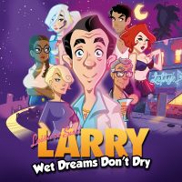 adventure, Assemble Entertainment, CrazyBunch, Leisure Suit Larry – Wet Dreams Don't Dry, Leisure Suit Larry – Wet Dreams Don't Dry Review, Nintendo Switch Review, nudity, Point & Click, Puzzle, Rating 8/10, Sexual Content, Switch Review