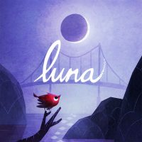 adventure, casual, Funomena, indie, Luna, Luna Review, PS4, PS4 Review, Puzzle, Rating 6/10, VR