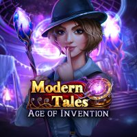 adventure, artifex mundi, big fish games, casual, hidden object, modern tales: age of invention, modern tales: age of invention review, orchid games, point & click, ps4, ps4 review, puzzle,