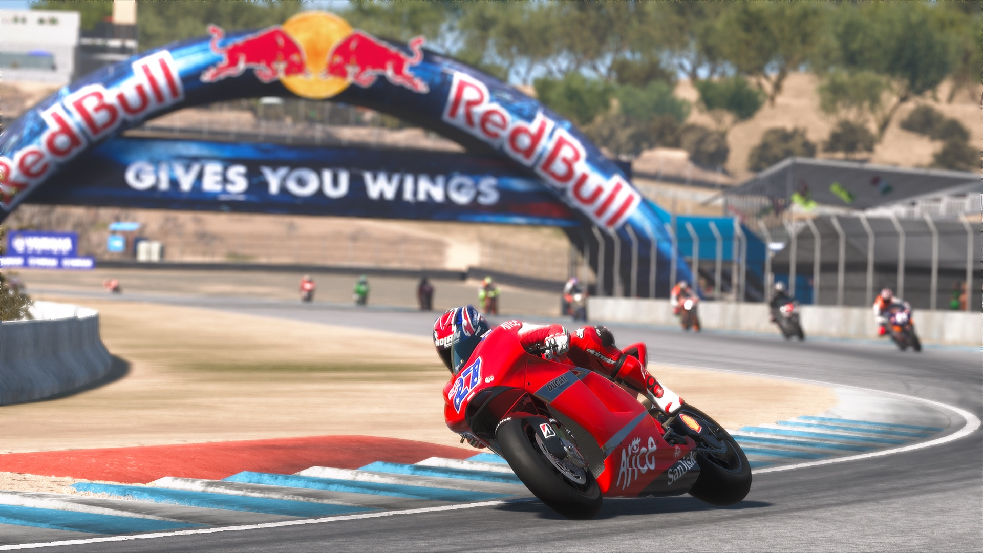 Automobile, Dorna Sports, Driving, Milestone S.r.l., Moto2, Moto3, MotoGP, MotoGP 19, MotoGP 19 Review, Motorcycle Racing, Nintendo Switch Review, Racing, Rating 8/10, Red Bull MotoGP, simulation, Sports, Switch Review