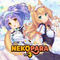 2D, adventure, anime, casual, CFK, Communication, Cute, indie, Lifestyle, NEKO WORKs, NEKOPARA Vol.1, NEKOPARA Vol.2, NEKOPARA Vol.3, NEKOPARA Vol.3 Review, Rating 9/10, Sekai Project, Sexual Content, Switch Review, Visual Novel