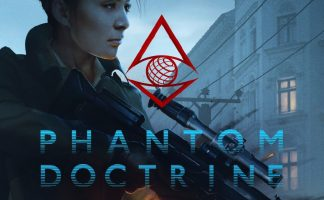 adventure, cold war, forever entertainment, nintendo switch review, phantom doctrine, phantom doctrine review, role playing game, rpg, simulation, stealth, strategy, switch review, turn-based tactics,