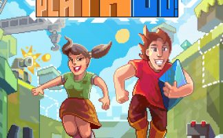 2D, Action, adventure, arcade, indie, Nintendo Switch Review, PlataGO! Super Platform Game Maker, PlataGO! Super Platform Game Maker Review, Platformer, PQube, Rating 7/10, retro, software, Super Icon, Switch Review, Utility