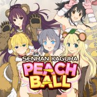 Action, anime, arcade, Honey Parade Games, Marvelous Europe, Marvelous Games, Marvelous Inc, Mature, nudity, Pinball, Rating 9/10, SENRAN KAGURA Peach Ball, SENRAN KAGURA Peach Ball Review, Sexual Content, Xseed Games