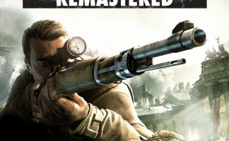 Action, Gore, Rating 7/10, Shooter, Sniper, Sniper Elite, Sniper Elite V2 Remastered, Sniper Elite V2 Remastered Review, Tactical, third-person, Violent, World War II, Xbox One, Xbox One Review