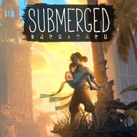 Action & Adventure, adventure, exploration, Fantasy, Female Protagonist, indie, Nintendo Switch Review, Puzzle, Rating 8/10, Submerged, Submerged Review, Switch Review, Uppercut Games