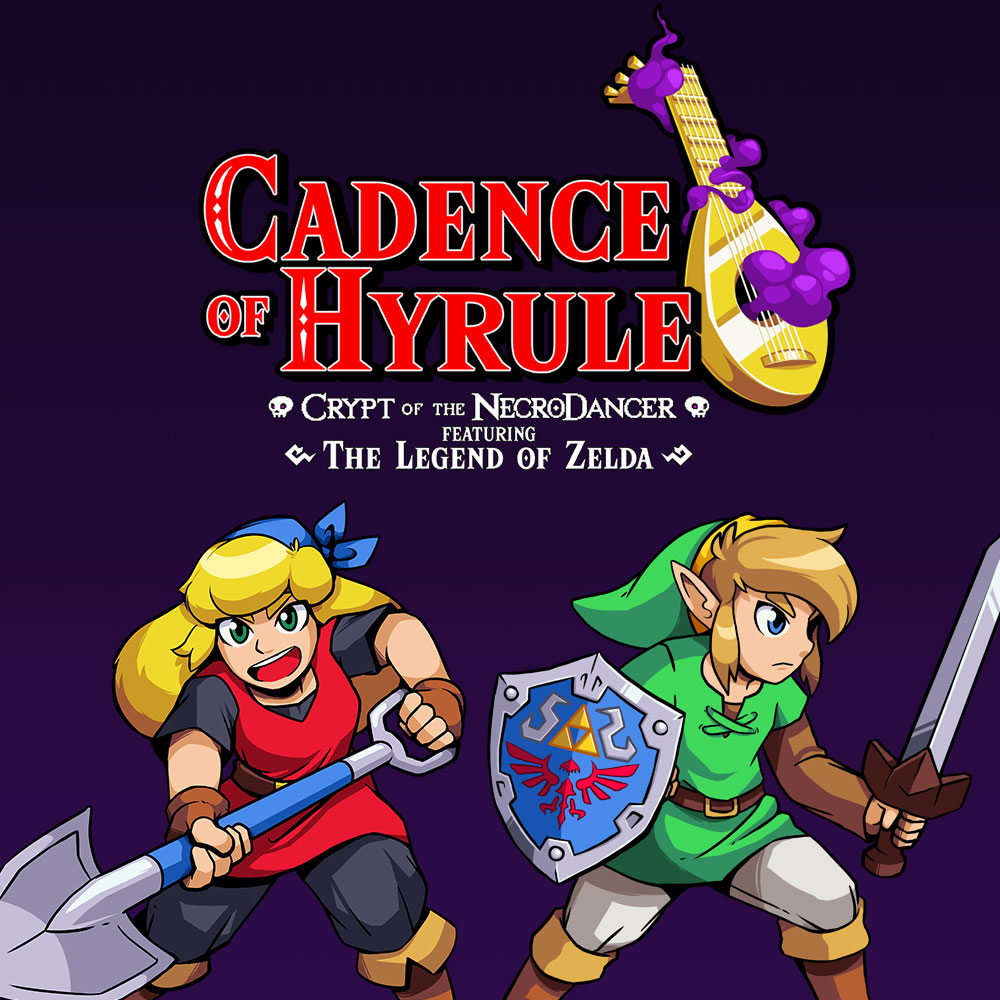 Cadence Of Hyrule Dlc 1 Character Pack Review Bonus Stage Is The World S Leading Source For Playstation 5 Xbox Series X Nintendo Switch Pc Playstation 4 Xbox One 3ds Wii U