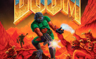 1990's, Action, arcade, Bethesda Softworks, Classic, DOOM (1993), DOOM (1993) Review, DOOM Review, First Person Shooter, first-person, FPS, Nintendo Switch Review, Rage Software, Rating 9/10, retro, Shooter, Switch Review, ZeniMax Media