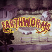 adventure, All Those Moments, Earthworms, Earthworms Review, Nintendo Switch Review, point and click, Puzzle, Rating 5/10, SONKA, Switch Review, Video Game, Video Game Review