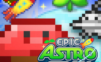 board game, Epic Astro Story, Epic Astro Story Review, Kairosoft, Nintendo Switch Review, Puzzle, Rating 9/10, RPG, simulation, Switch Review