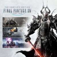 Fantasy, Final Fantasy XIV, FINAL FANTASY XIV: A Realm Reborn, FINAL FANTASY XIV: Heavensward, FINAL FANTASY XIV: Stormblood, Massively Multiplayer, MMO, MMORPG, PS4, PS4 Review, Rating 9/10, Role Playing Game, RPG, Square Enix