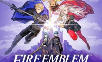 Fire Emblem, Fire Emblem: Three Houses, Fire Emblem: Three Houses Review, Intelligent Systems, Koei Tecmo Games, Nintendo, Nintendo Switch Review, Rating 10/10, RPG, strategy, Switch Review, Tactics, turn-based