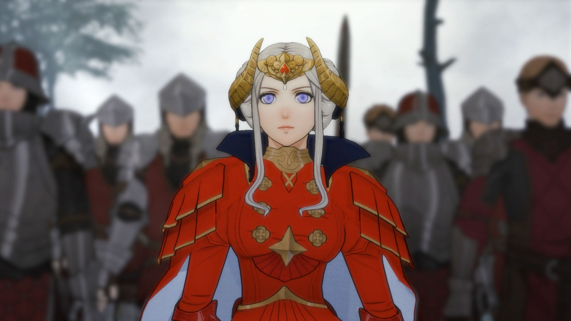 Fire Emblem, Fire Emblem: Three Houses, Fire Emblem: Three Houses Review, Intelligent Systems, Koei Tecmo Games, Nintendo, Nintendo Switch, Nintendo Switch Review, RPG, strategy, Switch Review, Tactics, turn-based, Video Game, Video Game Review