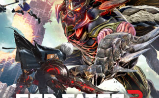 Action, adventure, anime, Bandai Namco Games, Character Customization, co-op, GOD EATER 3, GOD EATER 3 Review, Rating 9/10, Role Playing Game, RPG