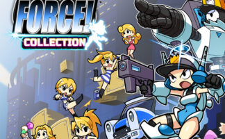 2d, action, adventure, indie, intergrow, mighty switch force, mighty switch force review, platformer, puzzle, strategy, wayforward, xbox one, xbox one review,