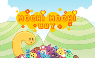 2D, Action, arcade, Cute, indie, Mochi Mochi Boy, Mochi Mochi Boy Review, Pixelteriyaki, PS4, PS4 Review, Puzzle, Ratalaika Games, Rating 5/10