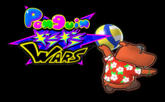 Action, arcade, Dispatch Games, Hebereke Character Pack, Nintendo Switch Review, Penguin Wars, Penguin Wars Hebereke Character Pack, Penguin Wars Hebereke Character Pack Review, Penguin Wars Review, Rating 8/10, Switch Review