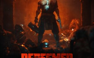 Action, Action & Adventure, Beat-'Em-Up, Buka Enternainment, Fighting, Good Shepherd Entertainment, Gore, linear, Rating 7/10, Redeemer: Enhanced Edition, Redeemer: Enhanced Edition Review, Sobaka Studio, top down, Violent, Xbox One, Xbox One Review