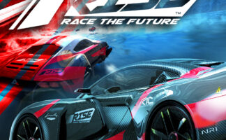 arcade, Futuristic, Nintendo Switch Review, Racing, Rating 7/10, Rise: Race The Future, Rise: Race The Future Review, simulation, Switch Review, VD-DEV