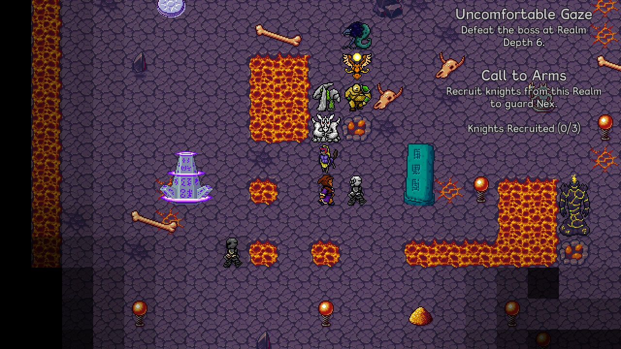 Bullet Computers, dungeon crawler, Nintendo Switch Review, Procedural Generation, Rating 9/10, Role Playing Game, RPG, Siralim 3, Siralim 3 Review, Studio Aurum, Switch Review, Thylacine Studios