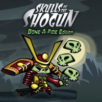 17-BIT, Fantasy, General, Golem Entertainment, indie, Nintendo Switch Review, Rating 8/10, Skulls of the Shogun, Skulls of the Shogun: Bone-A-Fide Edition, Skulls of the Shogun: Bone-A-Fide Edition Review, strategy, Switch Review, Tactics, turn-based