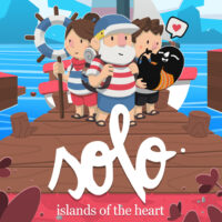 Action, adventure, Atmospheric, Cute, indie, Merge Games, Nintendo Switch Review, Platformer, Puzzle, Rating 5/10, Role-Playing, Solo: Islands of the Heart, Solo: Islands of the Heart Review, Switch Review, Team Gotham