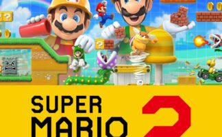 2D, Action, Mario, Nintendo, Nintendo Switch Review, Platformer, Rating 9/10, Super Mario Maker, Super Mario Maker 2, Super Mario Maker 2 Review, Switch Review