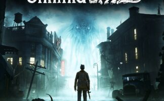 3D, Action, adventure, Bigben Interactive, Epic Games, Frogwares, Gore, Horror, Lovecraftian, PS4, PS4 Review, Rating 6/10, survival, The Sinking City, The Sinking City Review, Violent