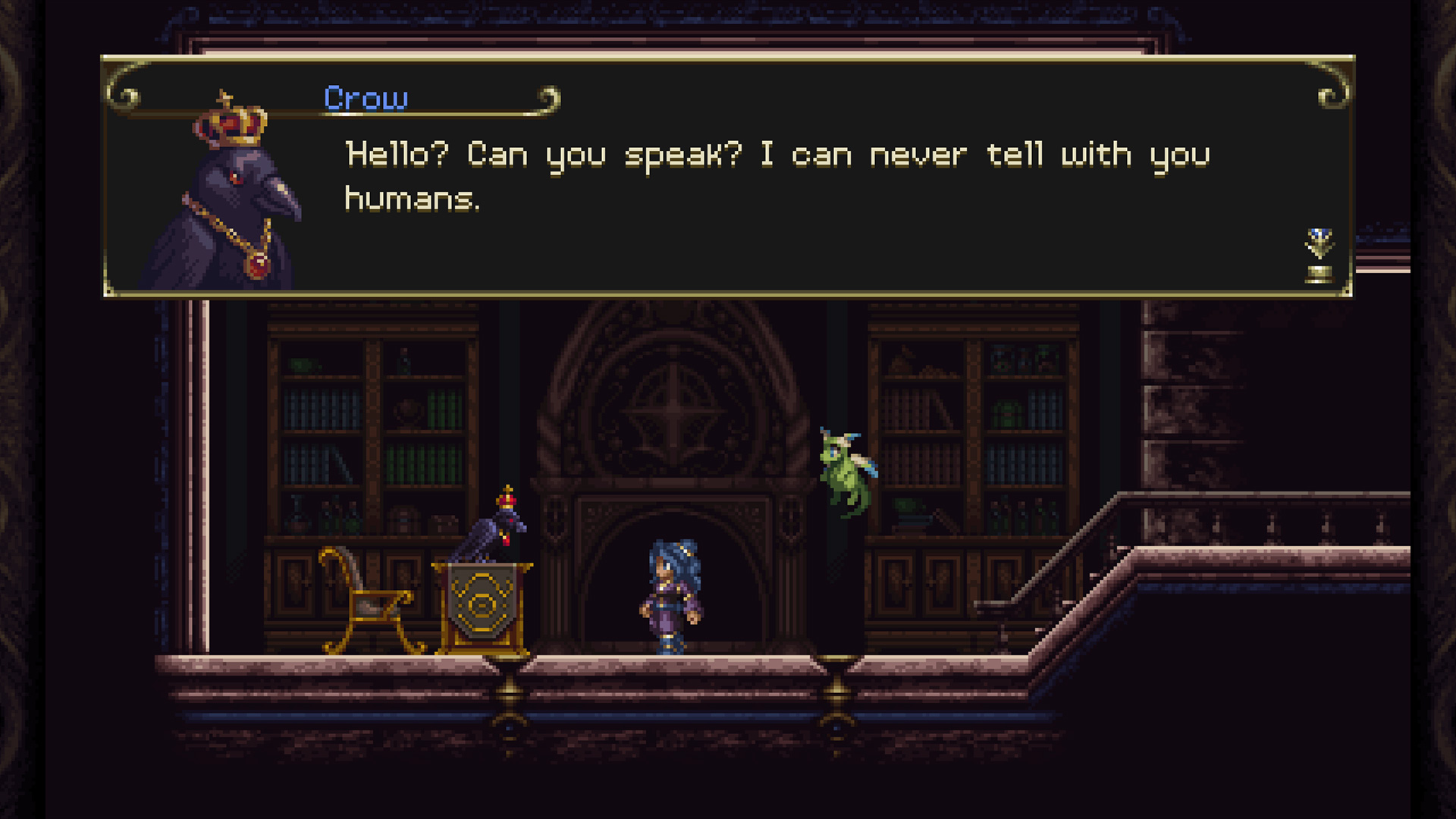 2D, Action, adventure, Chucklefish, indie, Lunar Ray Games, Metroidvania, Platformer, PS4, PS4 Review, Rating 8/10, Role Playing Game, RPG, Timespinner