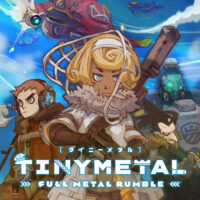 AREA 34, AREA35, indie, multiplayer, Nintendo Switch Review, Rating 9/10, simulation, strategy, Switch Review, Tiny Metal: Full Metal Rumble, Tiny Metal: Full Metal Rumble Review