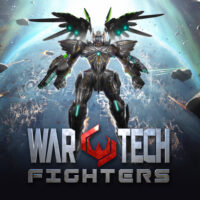 Action, adventure, Blowfish Studios, Drakkar Dev, Green Man Gaming Publishing, Mechs, Nintendo Switch Review, Red Art Games, Sci-Fi, Shooter, simulation, Switch Review, Third-person-shooter, War Tech Fighters, War Tech Fighters Review