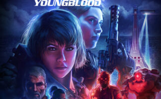 3D, Action, adventure, arcade, Arkane Studios, Bethesda Softworks, co-op, Female Protagonist, first-person, Machine Games, MachineGames, multiplayer, Shooter, Violent, Wolfenstein, Wolfenstein: Youngblood, Wolfenstein: Youngblood Review