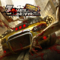 Action, arcade, EXOR Studios, indie, Nintendo Switch Review, Racing, Rating 7/10, Shooter, Switch Review, Zombie Driver, Zombie Driver: Immortal Edition, Zombie Driver: Immortal Edition Review, Zombies
