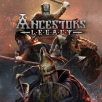 1C Entertainment, Ancestors Legacy, Ancestors Legacy Review, Destructive Creations, historical, Medieval, PS4, PS4 Review, Rating 7/10, Real-Time, RTS, strategy