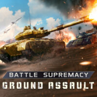 Action, Atypical Games, Battle Supremacy – Ground Assault, Battle Supremacy – Ground Assault Review, Nintendo Switch Review, Rating 8/10, Shooter, simulation, Switch Review, Video Game, Video Game Review