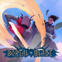 Action, Boreal Blade, Boreal Blade Review, Fighting, Frozenbyte, Gore, Nintendo Switch Review, Rating 6/10, Switch Review, Video Game, Video Game Review, Violent