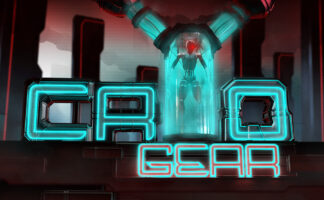 Action, Action & Adventure, Adrian Zingg, Cryogear, Cryogear Review, Nintendo Switch Review, open world, Platformer, PolarityFlow, Rating 8/10, RPG, Shooter, Switch Review, Video Game, Video Game Review