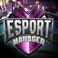 Action, ESport Manager, ESport Manager Review, indie, InImages, Nintendo Switch Review, Rating 5/10, Role Playing Game, RPG, simulation, Sports, strategy, Switch Review, Ultimate Games, Video Game, Video Game Review