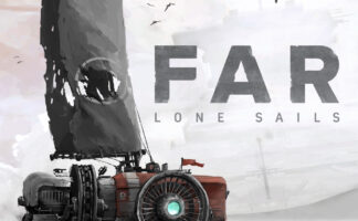 2D, Action, adventure, Atmospheric, Far: Lone Sails, Far: Lone Sails Review, Great Soundtrack, indie, Mixtvision, Nintendo Switch Review, Okomotive, Platformer, Puzzle, Rating 10/10, simulation, Switch Review, Video Game, Video Game Review