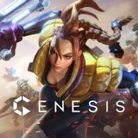 Action, casual, Early Access, Free-to-play, Genesis, Genesis Review, Hainan Legendkey Network Technology, Massively Multiplayer, MOBA, PS4, PS4 Review, Rampage Games, Rating 7/10, strategy