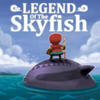 Action, adventure, Crescent Moon Games, Female Protagonist, indie, Legend of the Skyfish, Legend of the Skyfish Review, Mgaia Studio, Nintendo Switch Review, Puzzle, Ratalaika Games, Switch Review, Video Game, Video Game Review