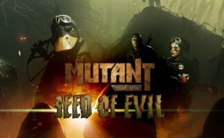 adventure, Funcom, Mutant Year Zero: Road to Eden, Mutant Year Zero: Road to Eden Review, Mutant Year Zero: Seed of Evil, Mutant Year Zero: Seed of Evil Review, Nintendo Switch Review, Rating 9/10, Role Playing Game, RPG, strategy, Switch Review, The Bearded Ladies, Turn-Based Combat