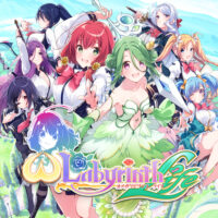 adventure, D3 PUBLISHER, Matrix Corporation, Nintendo Switch Review, Omega Labyrinth Life, Omega Labyrinth Life Review, Other, Rating 8/10, Roguelike, Role Playing Game, Role-Playing, RPG, Switch Review