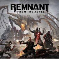 3D, Action, adventure, co-op, Gunfire Games, Perfect World Entertainment, PS4, PS4 Review, Rating 7/10, Remnant: From the Ashes, Remnant: From the Ashes Review, Role Playing Game, RPG, Shooter, third-person