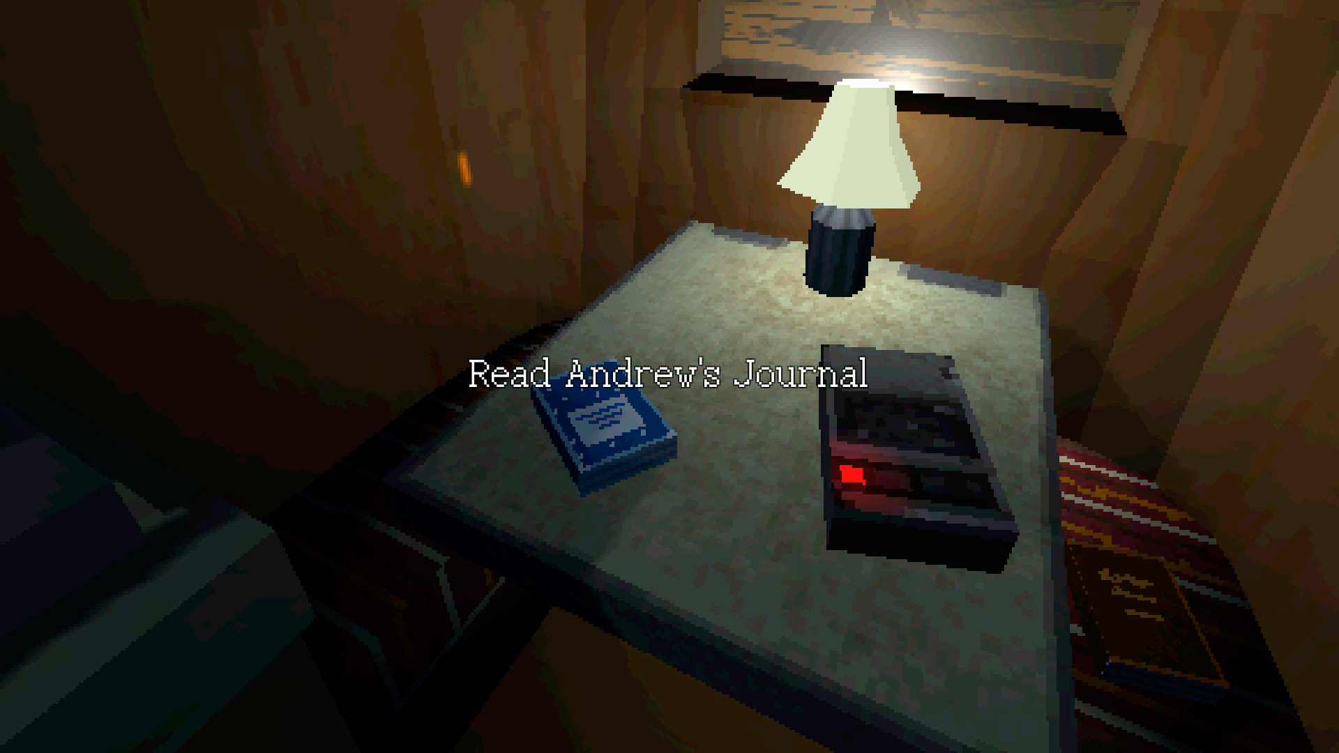 3D, adventure, exploration, first-person, Horror, indie, PS4, PS4 Review, Ratalaika Games, Rating 9/10, Redact Games, Sagebrush, Sagebrush Review, Story Rich, Video Game, Video Game Review
