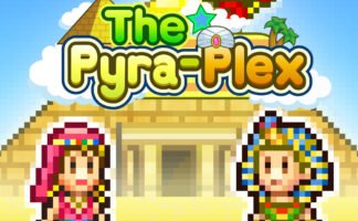 adventure, Kairosoft, Nintendo Switch Review, Puzzle, Rating 7/10, simulation, Study, Switch Review, The Pyraplex, The Pyraplex Review, Video Game, Video Game Review