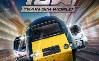 Dovetail Games, Driving, PS4, PS4 Review, Realistic, Relaxing, simulation, Train Sim, Train Sim World, Train Sim World 2020, Train Sim World 2020 Review, Trains, Video Game, Video Game Review
