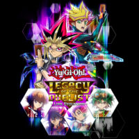 anime, board game, Card Battle, Card Game, Konami, Konami Digital Entertainment, Nintendo Switch Review, Other Ocean Interactive, Puzzle, Rating 10/10, simulation, strategy, Switch Review, Trading Card Game, turn-based, Yu-Gi-Oh! Legacy of the Duelist: Link Evolution, Yu-Gi-Oh! Legacy of the Duelist: Link Evolution Review
