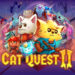 Action, adventure, Cat Quest II, Cat Quest II Review, co-op, Flyhigh Works, Hack and Slash, indie, Justdan, PC, PC Review, PQube, Role Playing Game, RPG, The Gentlebros